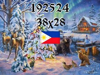 The Philippine puzzle №192524