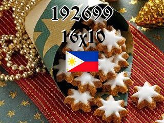 The Philippine puzzle №192699