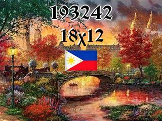 The Philippine puzzle №193242