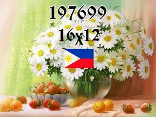 The Philippine puzzle №197699