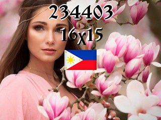 The Philippine puzzle №234403