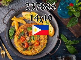 The Philippine puzzle №237886