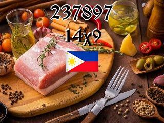 The Philippine puzzle №237897