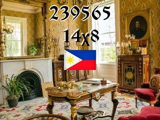 The Philippine puzzle №239565