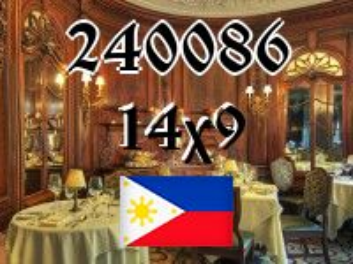 The Philippine puzzle №240086
