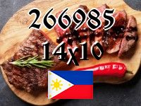The Philippine puzzle №266985