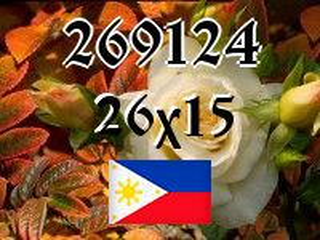 The Philippine puzzle №269124