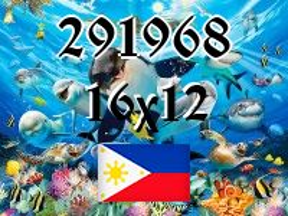 The Philippine puzzle №291968