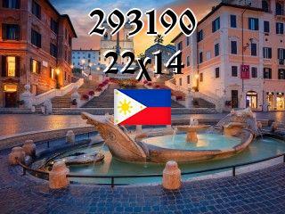 The Philippine puzzle №293190