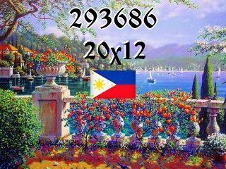 The Philippine puzzle №293686
