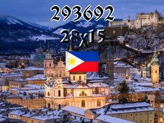 The Philippine puzzle №293692