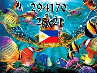 The Philippine puzzle №294170