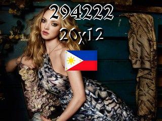 The Philippine puzzle №294222