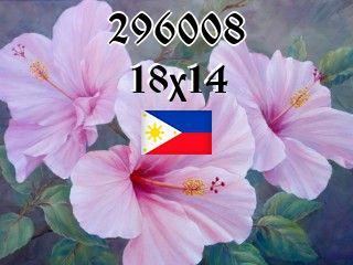 The Philippine puzzle №296008