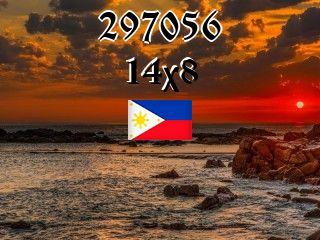 The Philippine puzzle №297056