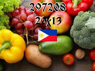 The Philippine puzzle №297208