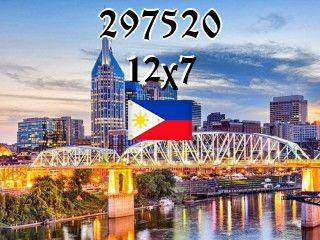 The Philippine puzzle №297520