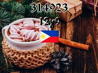 Filipino puzzle №314923