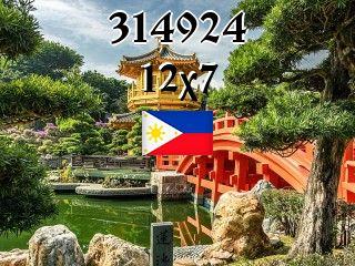 Filipino puzzle №314924