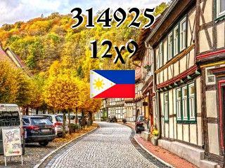 Filipino puzzle №314925