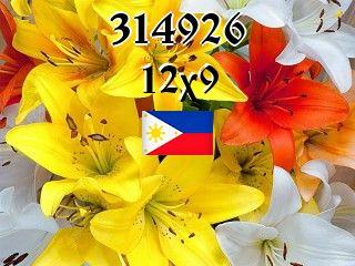 Filipino puzzle №314926