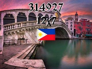 Filipino puzzle №314927