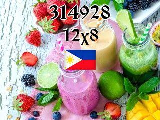 Filipino puzzle №314928