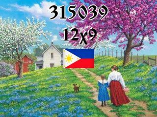 Filipino puzzle №315039