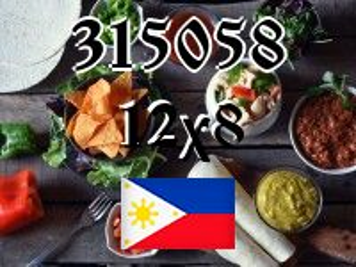 Filipino puzzle №315058