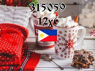 Filipino puzzle №315059