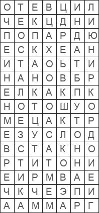 Feelwords №152358