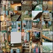 Puzzle №23