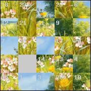 Puzzle №3605