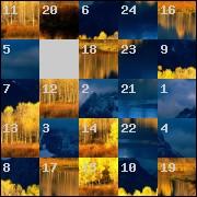 Puzzle №3944
