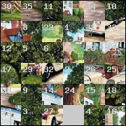 Puzzle №4085