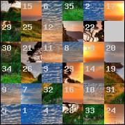 Puzzle №4898