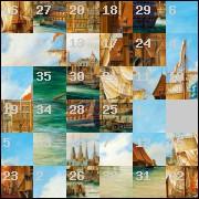 Puzzle №5858