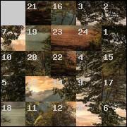 Puzzle №94657