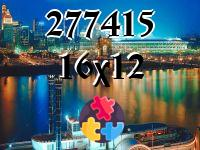 Floating Puzzles №277415