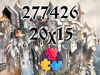 Floating Puzzles №277426