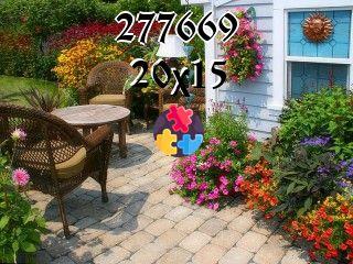 Puzzles flottants №277669
