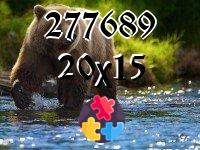 Floating Puzzles №277689