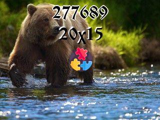 Puzzles flottants №277689