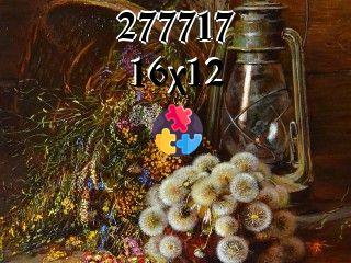 Puzzles flottants №277717