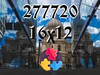 Floating Puzzles №277720