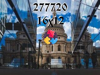 Puzzles flottants №277720