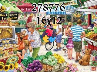 Puzzles flottants №278776