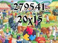 Floating Puzzles №279541