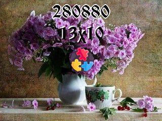 Puzzles flottants №280880
