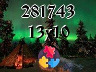 Puzzles flottants №281743